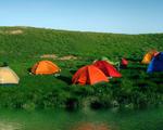 草原露营-别致体验